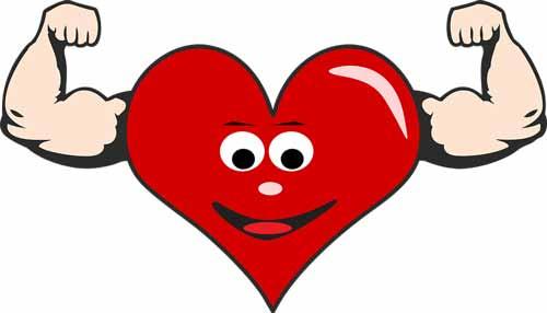 gezondheid hart nac
