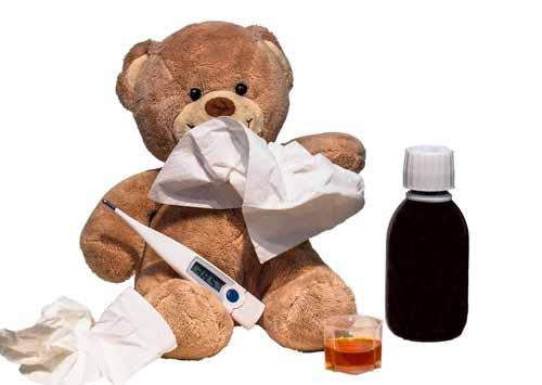 griep nac
