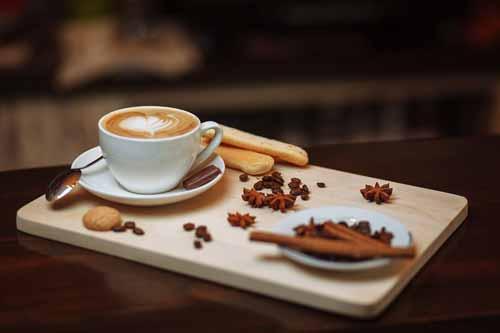 koffie vermindert opname van ijzer