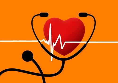 gezondheid hart verbeteren