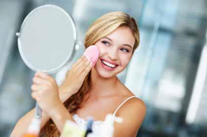 huid gezonder maken
