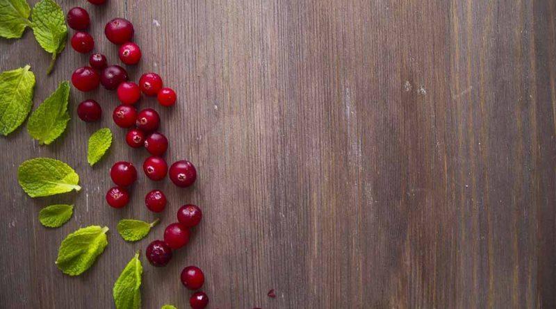 cranberry pillen
