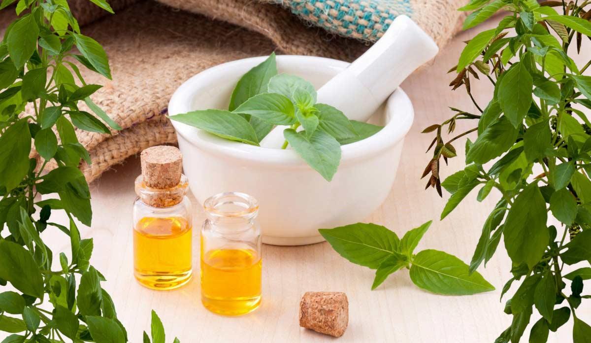 Voordelen Van Citroenolie Op Ons Lichaam