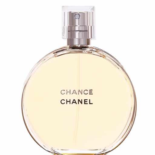 chance chanel parfum vrouwen