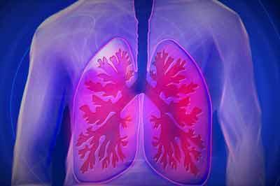 longen herstellen na roken