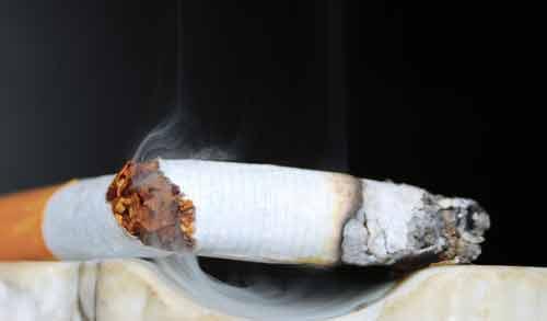 stoppen roken