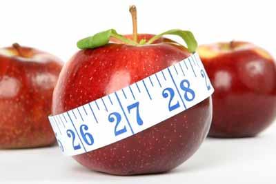 gewichtsverlies haaruitval