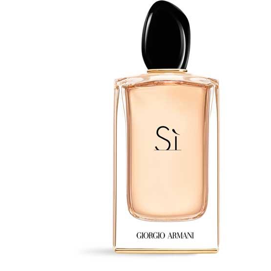 armani si meest verkocht parfum vrouwen