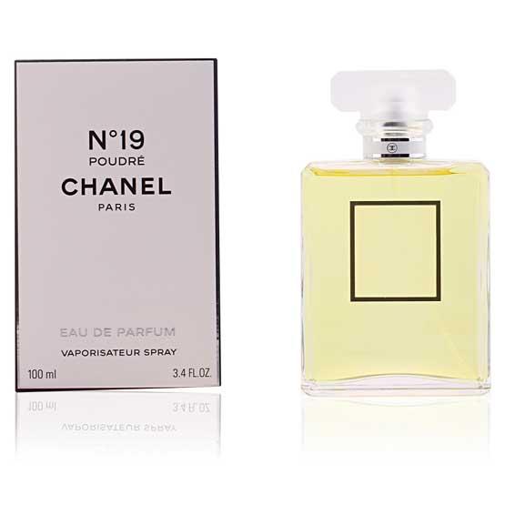 chanel 19 vrouwen parfum