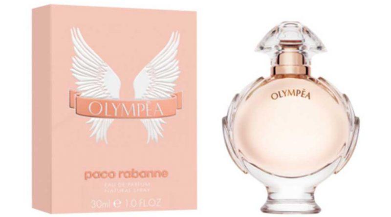 meest verkochte parfum vrouwen