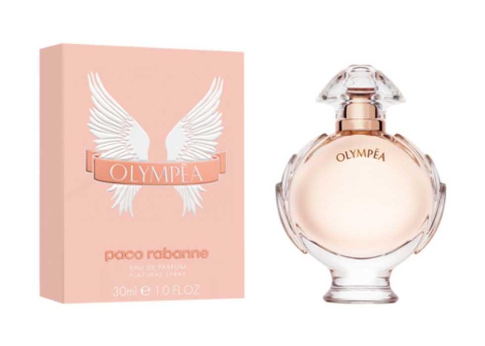 Meest Verkochte Parfum Voor Vrouwen 2020