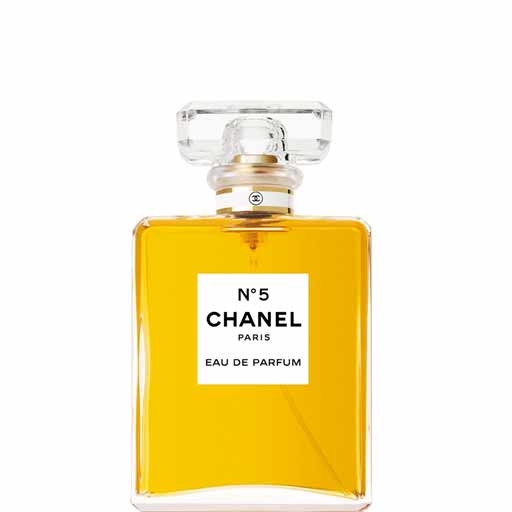 no5 chanel best verkochte parfum vrouwen