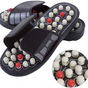 acupressuur slippers